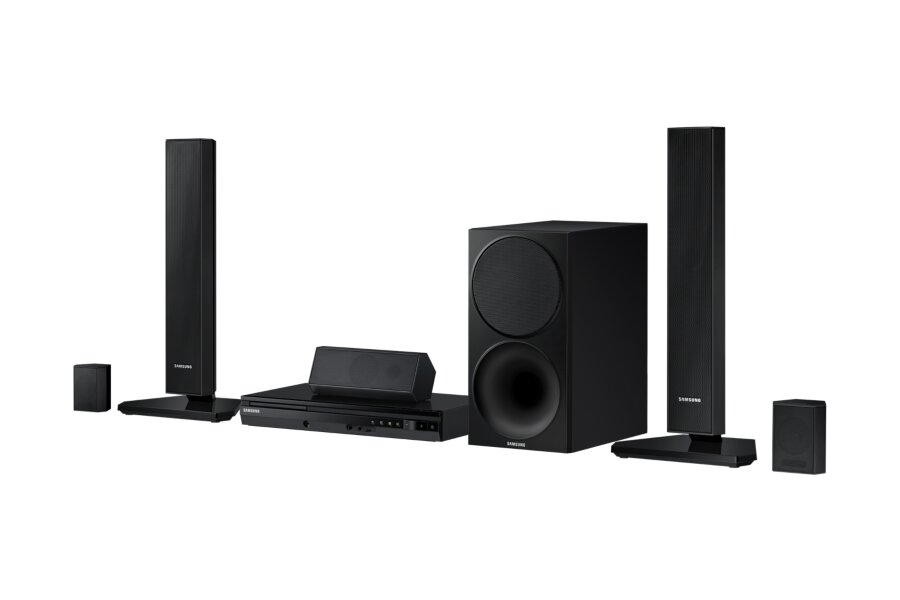 Đánh giá dàn âm thanh Samsung HT-F453HRK