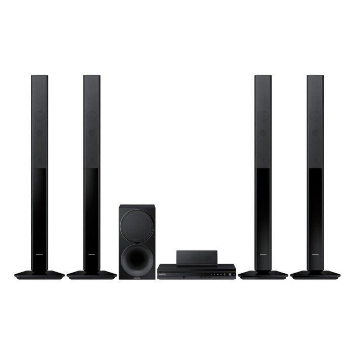 Đánh giá dàn âm thanh Samsung HT-F455RK, lắc lư theo từng giai điệu