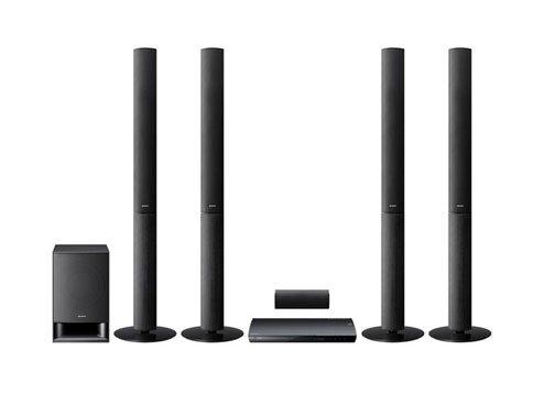 Đánh giá dàn âm thanh Sony BDV-E690 – 5.1 kênh, trải nghiệm đẳng cấp âm thanh