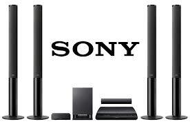 Đánh giá dàn âm thanh Sony DAV-DZ840K