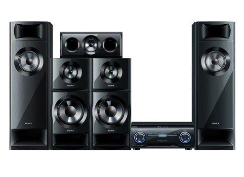Đánh giá dàn âm thanh Sony Muteki HT-DDW K3 (DDWK3) – 5.2 kênh, đâu chỉ là nghe
