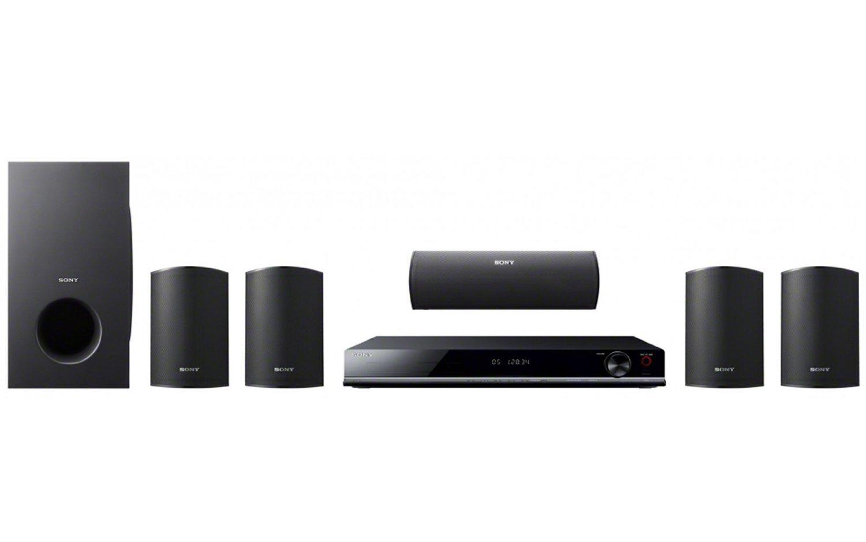 Đánh giá dàn âm thanh Sony DAV-DZ340 – trải t chất lượng âm thanh ấn tượng