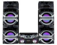 Đánh giá dàn âm thanh Panasonic SC-MAX370 - 2.0 kênh, khuấy động không gian giải trí