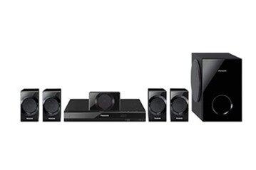 Đánh giá dàn âm thanh Panasonic SC-XH50GA