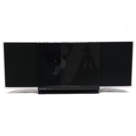 Đánh giá dàn âm thanh Panasonic SC-HC38GSK, hệ thống âm thanh hi-fi cao cấp
