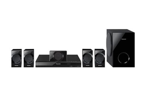 Đánh giá dàn âm thanh Panasonic SC-XH100GA-K – 5.1 kênh, âm thanh lý tưởng cho cuộc sống hiện đại