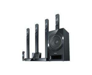 Đánh giá dàn âm thanh Panasonic SC-XH185GA-K – 5.1 kênh, chất lượng đỉnh cao cho cuộc sống hiện đại