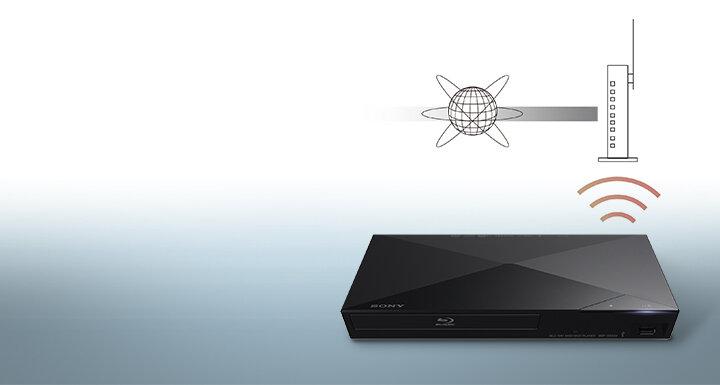Đánh giá đầu đĩa Blu-ray BDP-S3200/BMSP6 – công nghệ cao cấp cho cuộc sống thời thượng