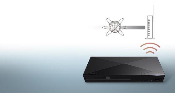 Đánh giá đầu đĩa Blu-ray BDP-S3200/BMSP6 - công nghệ cao cấp cho cuộc sống thời thượng