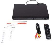 """Đánh giá Đầu đĩa DVD Pioneer DV-2042K (Đen) – """"hoàn hảo"""" mọi góc nhìn"""