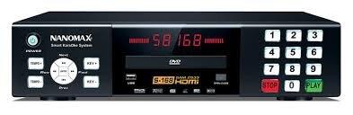 Đánh giá đầu đĩa karaoke Nanomax S-168 HDMI – tính năng hoàn hảo đáp ứng mọi nhu cầu