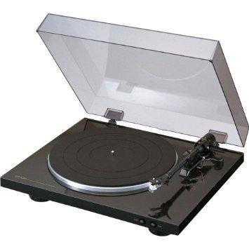 Đánh giá đầu đĩa than Denon DP 300F-gợi chút hoài niệm xưa