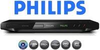 Đánh giá đầu DVD Philips DVP3850K/98 - nâng tầm sức mạnh giải trí