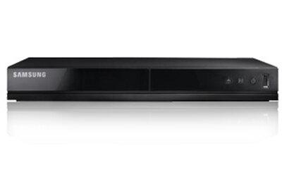 Đánh giá Đầu DVD Samsung DVD-E360, nâng tầm không gian âm thanh