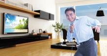Đánh giá đầu karaoke Acnos SK5200HDMI – Karaoke 5 số, 6 số, âm thanh siêu đẳng, giá rẻ cho gia đình