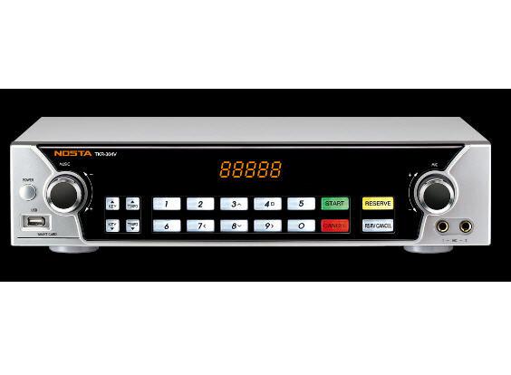 Đánh giá đầu karaoke Nosta TKR-304V, tích hợp ổ cứng 500GB, HDMI, USB