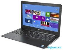 Đánh giá Dell Inspiron 17 Series 5000 Non-Touch: thiết kế đẹp, màn hình lớn, hiệu suất tốt
