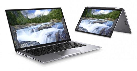 Đánh giá Dell Latitude 7400 2-in-1: Kiểu dáng đẹp, lộng lẫy và cứng cáp
