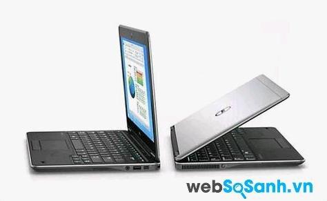 Đánh giá Dell Latitude E7240 laptop cao cấp cho doanh nhân