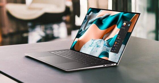 Đánh giá Dell XPS 15 9500: Laptop gaming 15 inch tốt nhất bạn có thể mua!