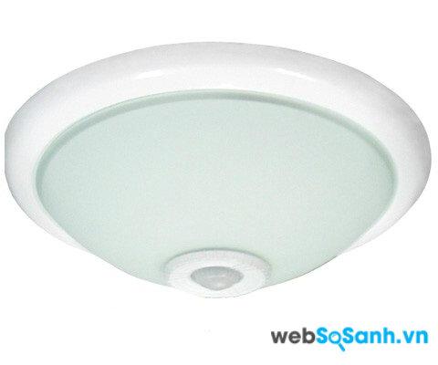 Đánh giá đèn cảm ứng gắn trần KW – 323