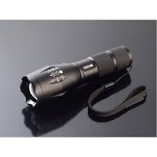 Đánh giá đèn pin tự vệ Police T6 có tốt không?