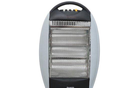 Đánh giá đèn sưởi halogen Kangaroo KG1011C tốt không, giá bao nhiêu