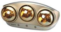 Đánh giá đèn sưởi nhà tắm Kangaroo liệu có tốt?