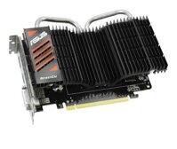 Đánh giá điểm mạnh của card màn hình Asus HD7750-DCSL-1GD5