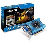 Đánh giá điểm mạnh của card màn hình Gigabyte GV-N220TC-1GI