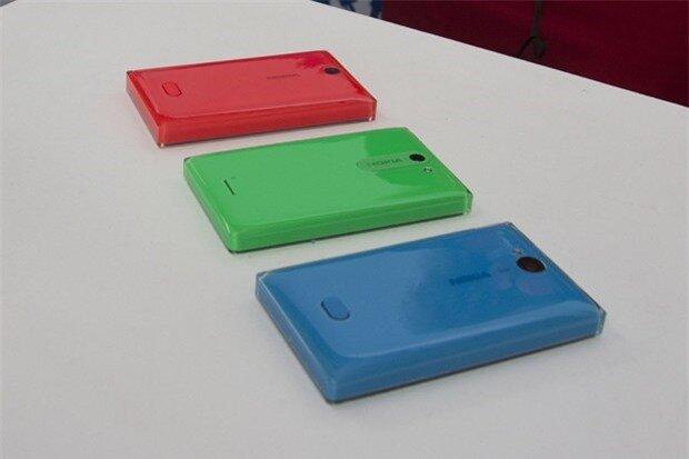Đánh giá điện thoại 2 sim giá rẻ Nokia Asha 503