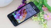 Đánh giá điện thoại Asus Zenfone 4 A450 màn hình 4.5 inch