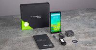 Đánh giá điện thoại Blackberry Evolve có tốt không? 8 lý do nên mua