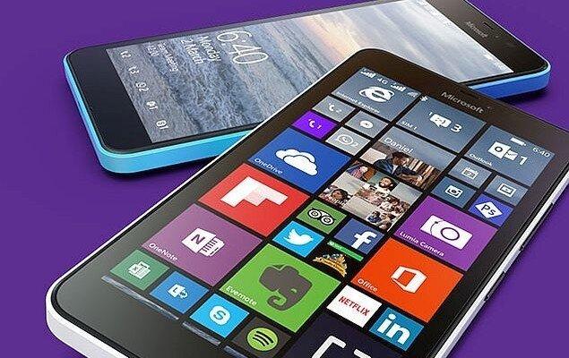 Đánh giá điện thoại di động Microsoft Lumia 950: có xứng danh flagship  ?