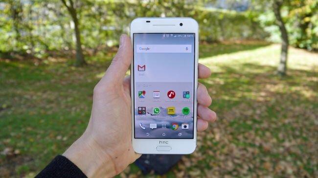 Đánh giá điện thoại HTC One A9 – át chủ bài của HTC trong năm 2015