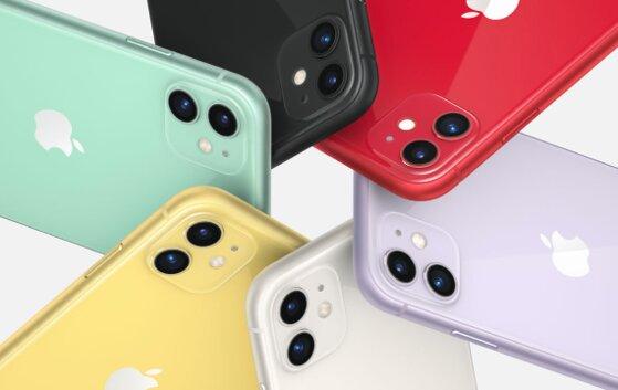 Đánh giá điện thoại iPhone 11 có tốt không? 11 lý do nên mua chi tiết