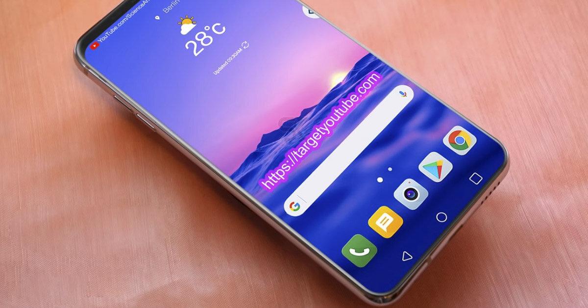 Đánh giá điện thoại LG V40 ThinQ: Máy ổn nhưng giá thì không ổn chút nào