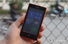 Đánh giá điện thoại Nokia Lumia 525