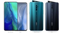 Đánh giá điện thoại Oppo Reno: lạ, nhưng có nên mua hay không?