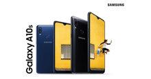 Đánh giá điện thoại Samsung Galaxy A10s: smartphone giá rẻ nhất 2019 nhưng có nên mua không?