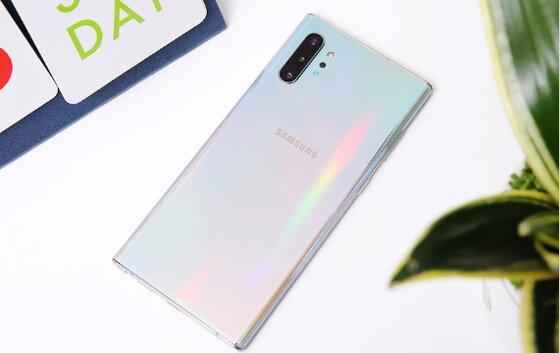 Đánh giá điện thoại Samsung Note 10 Plus có tốt không, giá bao nhiêu