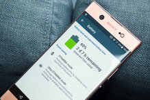 Đánh giá điện thoại Sony Xperia XA1: thiết kế, hiển thị và thời lượng pin