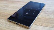 Đánh giá điện thoại Sony Xperia Z5 Compact