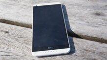Đánh giá điện thoại tầm trung HTC Desire 816: hiệu năng tốt, giá rẻ (Phần 1: Thiết kế)