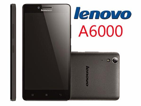 Đánh giá điện thoại thông minh tầm trung Lenovo A6000