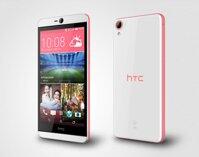 Đánh giá điện thoại thông minh Desire 826 của HTC