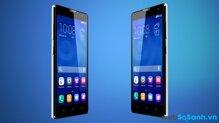 Đánh giá điện thoại thông minh Huawei Honor 3C (Phần 1)