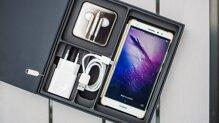 Đánh giá điện thoại thông minh Huawei Mate S