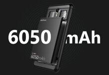 Đánh giá điện thoại Ulefone Power 2 với pin cực khủng 6050mAh