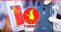Đánh giá điện thoại Vsmart Active 1 Plus giá 5-7 triệu có tốt không
